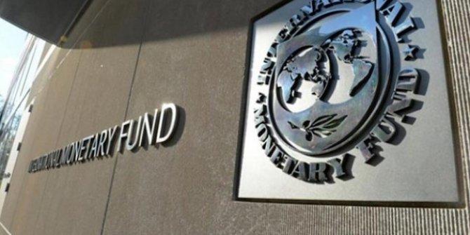 IMF'den Türkiye açıklaması! Geri adım attı
