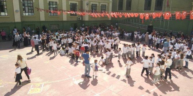 4 ilde deprem nedeniyle okullar tatil edildi!