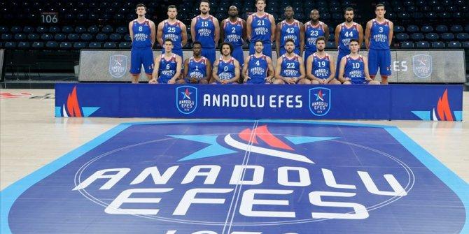 Anadolu Efes, Avrupa kupalarında 659. maçına çıkıyor