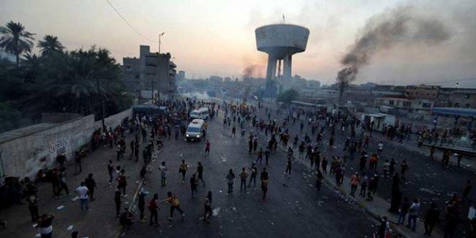 İran sınır kapısını tekrar açtı