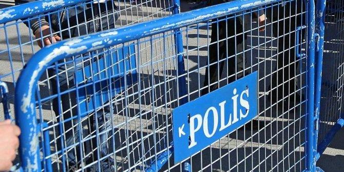 Şanlıurfa'da toplantı ve gösteri yürüyüşleri 15 gün yasaklandı