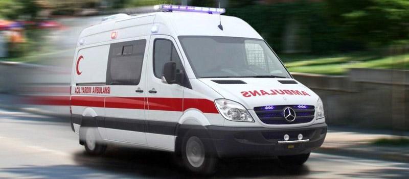 Bir kara haber de Cizre'den 2 çocuk boğuldu