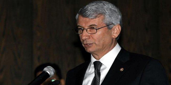 Anayasa Mahkemesinin yeni Başkanvekili Recep Kömürcü oldu