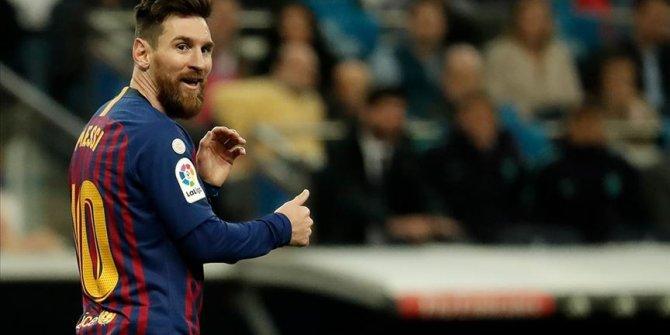 """Messi'den Cristiano Ronaldo açıklaması! """"Aramızdaki rekabete ve..."""""""