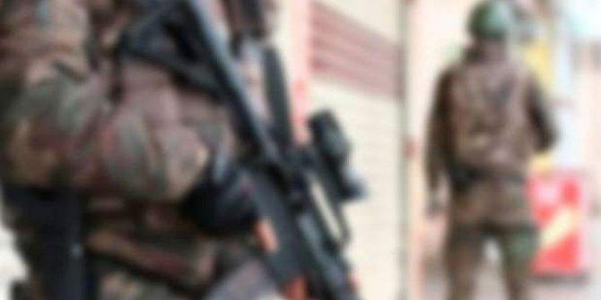 Devlet büyüklerine suikast hazırlığındaki 22 terörist yakalandı