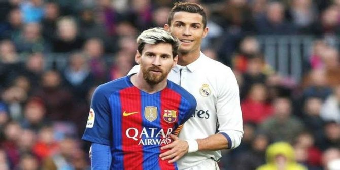 Messi kendisine Tanrı denilmesinden rahatsız