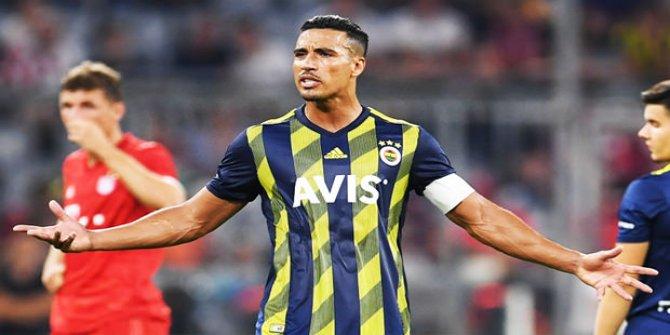 Fenerbahçe'de şok gelişme! 1 ay yok...