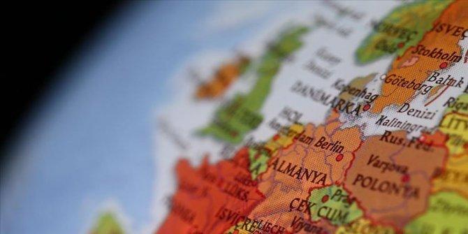Almanya'dan Türkiye'ye Suriye kınaması