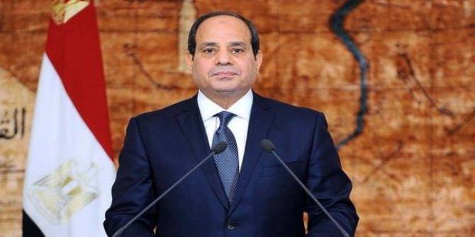 Barış Pınar Harekatı Sisi'yi rahatsız etti