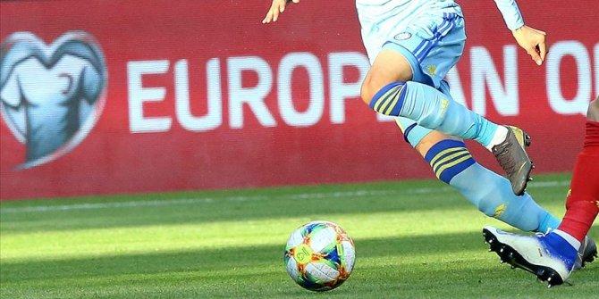 EURO 2020 elemeleri 7. hafta maçlarıyla devam edecek