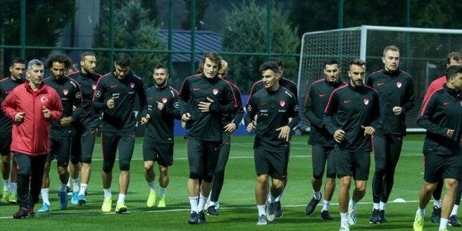 Türkiye Arnavutluk maçı saat kaçta, hangi kanalda?