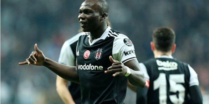 Beşiktaş'ta Aboubakar harekatı! Eski yıldız geri dönüyor
