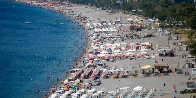 Turizmde 2020'de de rekor beklentisi