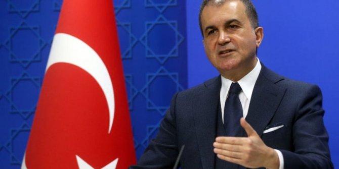 Türkiye'den Mustafa Akıncı'ya çok sert tepki