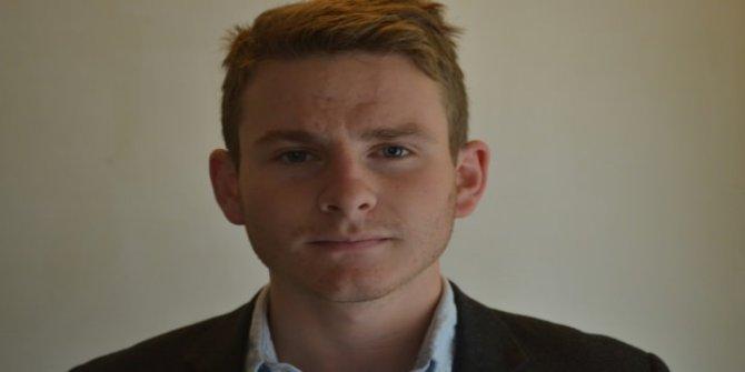 İngiliz gazeteci 'YPG' için ağlıyor!