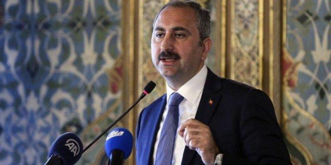 Bakan Gül'den çok sert 'Harekat' açıklaması