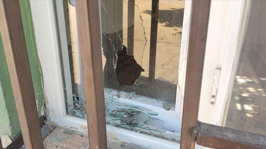 Mardin'den acı haber geldi! Şehit ve yaralılar var...