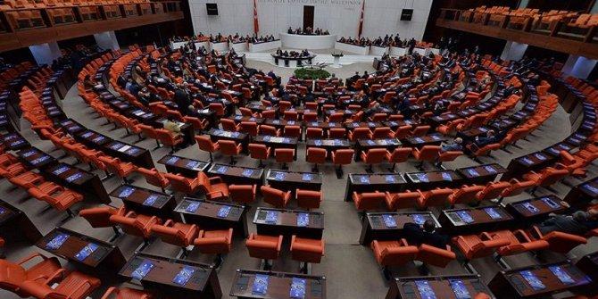 ABD Senatosu'na yönelik kınama kararı Resmi Gazete'de