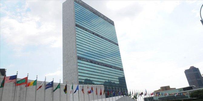 BM'den Güvenli Bölge anlaşmasına ilişkin ilk açıklama