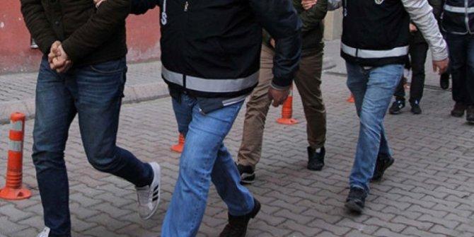 Balıkesir'de uyuşturucusu taciri 4 kişi tutuklandı