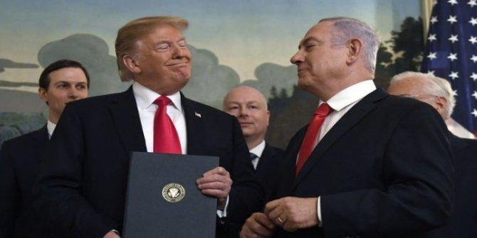 İsrail'de 'hükümet' krizi
