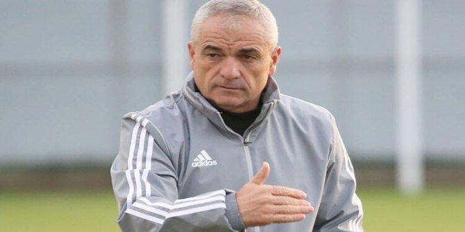 """Rıza Çalımbay: """"Cofie yerine Galatasaray futbolcusu olsaydı atılmazdı"""""""