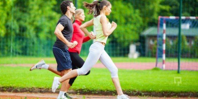 2 Kat Yağ Yakmak İçin Kahvaltı Öncesi Spor Yapılmalı