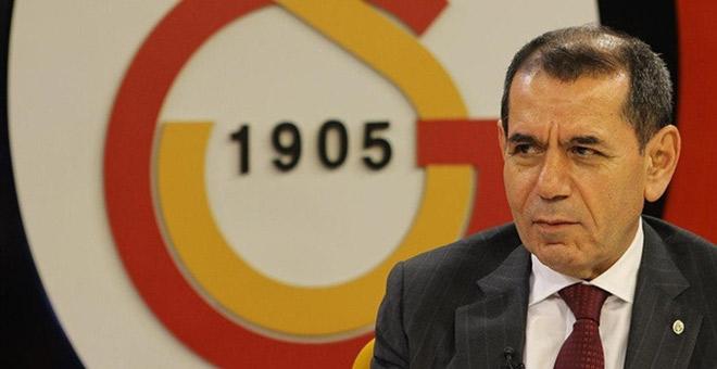 Dursun Özbek adaylığını resmen açıkladı
