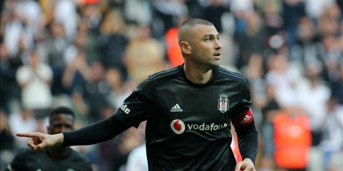 Burak Yılmaz, Antalyaspor maçı kadrosuna alındı