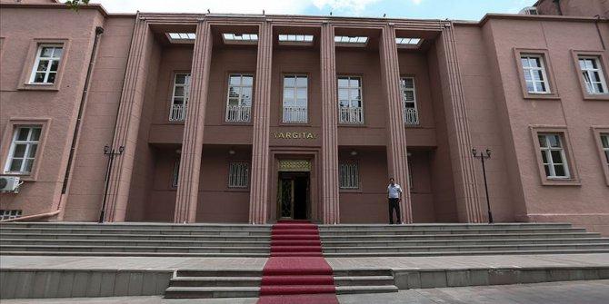 Yargıtay, Bülent Olcay'a FETÖ'den verilen cezayı onadı