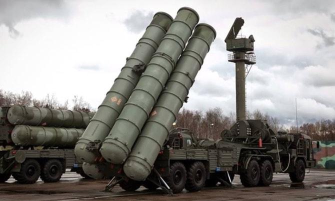 Rusya'dan S-400 açıklaması: Türkiye ayağını tamamladık