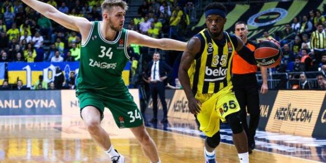 Fenerbahçe Beko kaybetmete devam ediyor!
