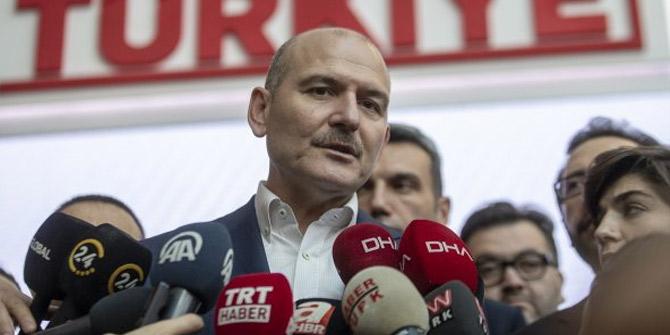 Soylu'dan Ceren Özdemir cinayeti açıklaması