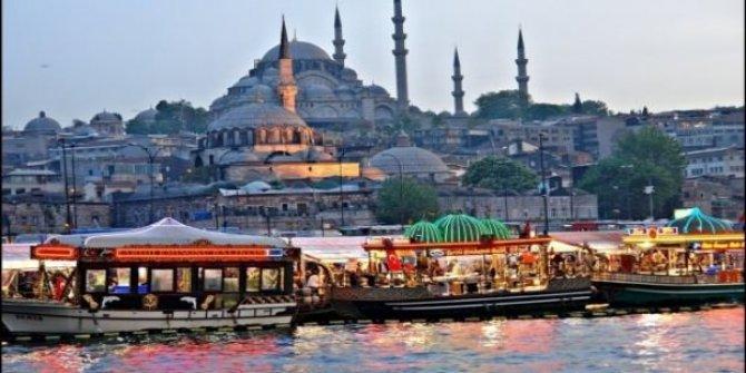 Eminönü'ndeki balıkçılarla ilgili flaş karar