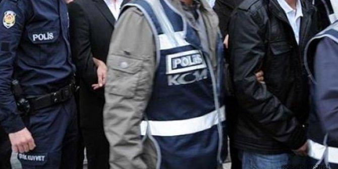 PKK'ya yönelik operasyonda 23 tutuklama