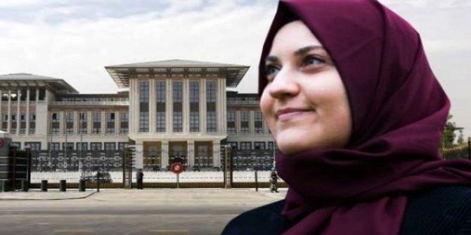 Erdoğan'ın yeni danışmanı Şeyda Nur Karaoğlu