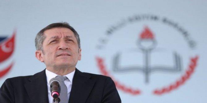 Bakan Selçuk'tan 'öğretmen atama' açıklaması