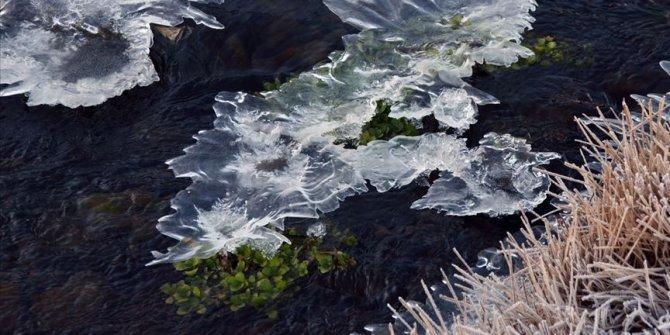 Doğu Anadaolu'da soğuk hava etkili oluyor