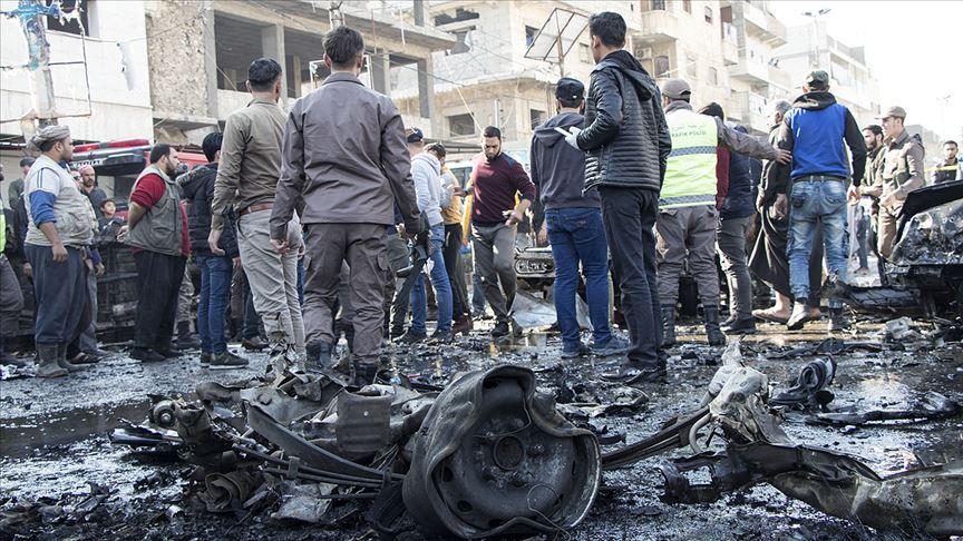 Suriye'de müthiş operasyon! MİT kritik ismi paketledi