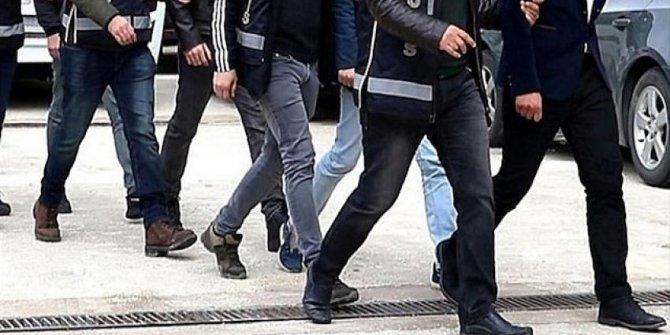 45 ilde FETÖ operasyonu: 101 gözaltı