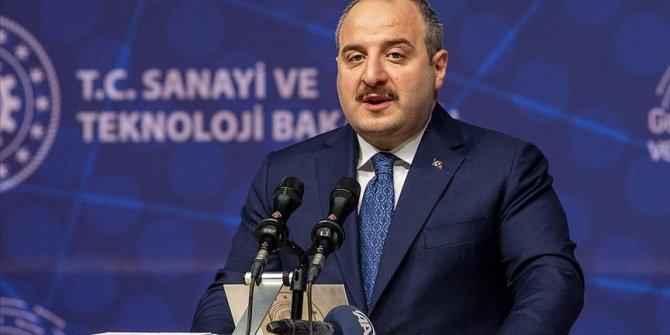 Diyarbakır'da son 8 senede 56 bin vatandaşımıza yeni iş kapıları açıldı