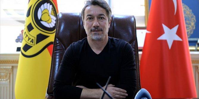 Ravcı: Hedefimiz Fenerbahçe maçını kazanmak