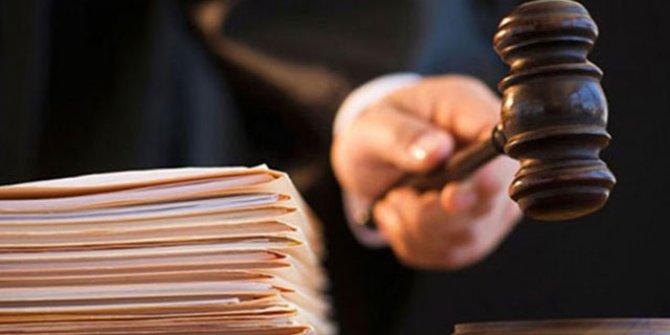 Borcu olduğu için sürekli arayan avukatlara ceza