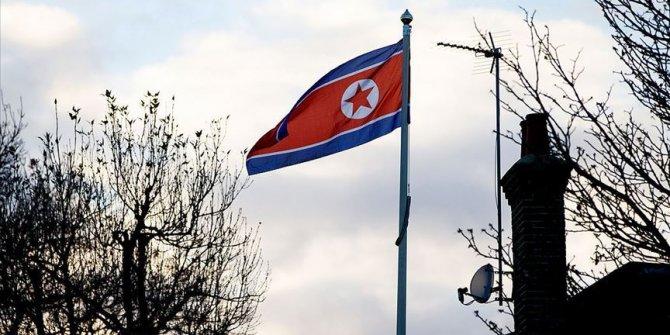 Kuzey Kore'den Japonya'ya 'balistik füze' tepkisi