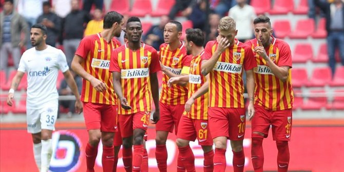 Gözbaşı, Beşiktaş maçından umutlu