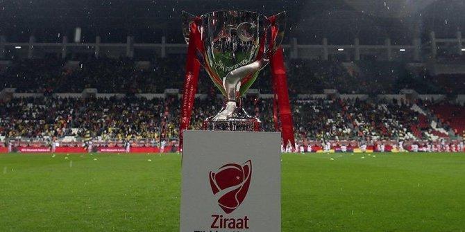 Ülker Stadı'nda konuk İstanbulspor (Ziraat Türkiye Kupası)