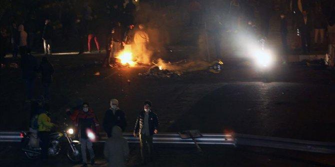 Uluslararası Af Örgütü: İran'daki olaylarda en az 208 kişi öldü