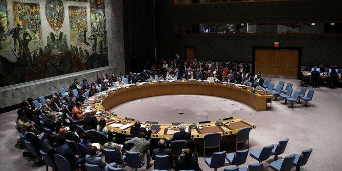BM Güvenlik Konseyi aralık dönem başkanlığı ABD'ye geçti