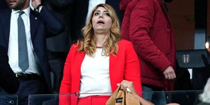 Kayserispor Başkanı Berna Gözbaşı'ndan kongre sinyali