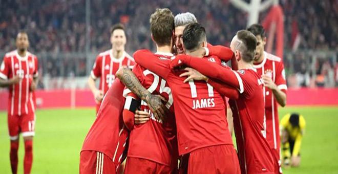 Bayern Münih, İstanbul'a geldi